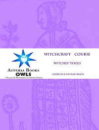 OWLS Witches' Tools