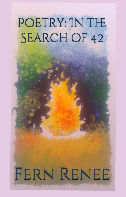 Poetry In the Search of 42